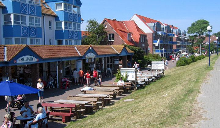 Urlaub An Der Ostsee Schleswig Holstein Am Schnberger